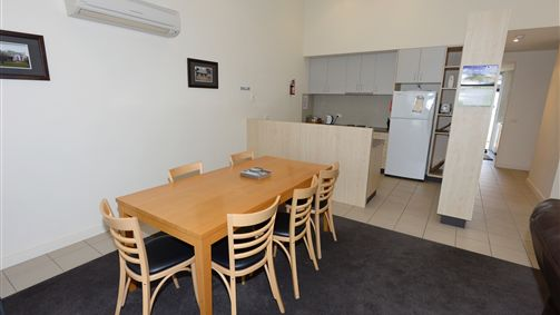 Murray Grange Villa Eight - Accommodation in Surfers Paradise