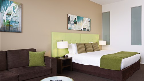 Mercure Melbourne Caroline Springs - Accommodation in Surfers Paradise