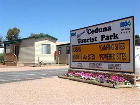 BIG 4 Ceduna Tourist Park - Accommodation in Surfers Paradise