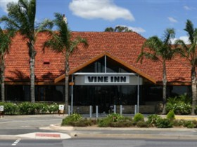 Barossa Vine Inn - Accommodation in Surfers Paradise