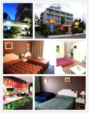 Addison Hotel - Accommodation in Surfers Paradise