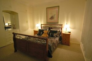 Admurraya House - Accommodation in Surfers Paradise