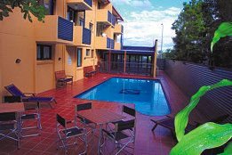 Airolodge International - Accommodation in Surfers Paradise