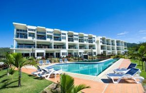 Beachside at Magnetic Harbour - Accommodation in Surfers Paradise