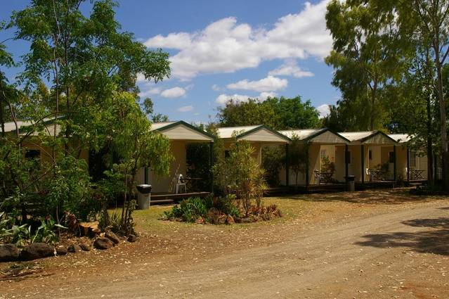 Bedrock Village Caravan Park - Accommodation in Surfers Paradise