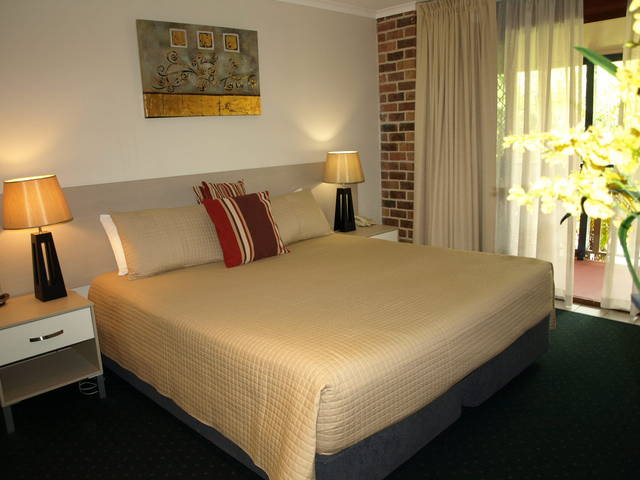 Beenleigh Yatala Motor Inn - Accommodation in Surfers Paradise