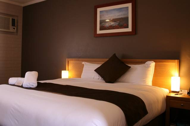 BEST WESTERN Hospitality Inns Carnarvon - Accommodation in Surfers Paradise