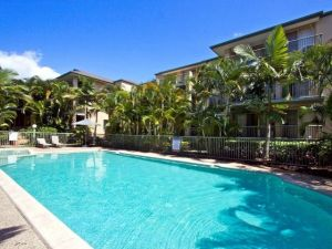 Bila Vista Holiday Apartments - Accommodation in Surfers Paradise