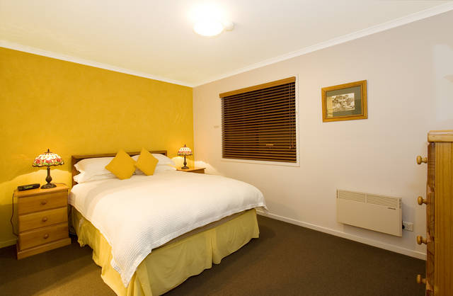 Bindo Creek Cabins - Accommodation in Surfers Paradise