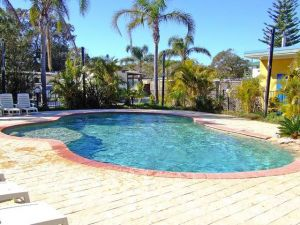 Birubi Beach Holiday Park - Accommodation in Surfers Paradise