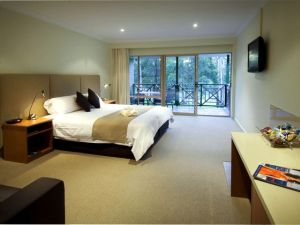 Bonville Golf Resort - Accommodation in Surfers Paradise