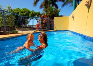 Caribbean Motel - Accommodation in Surfers Paradise