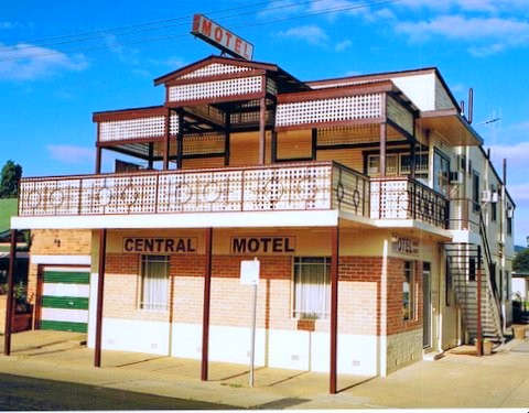 Central Motel - Accommodation in Surfers Paradise