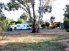 Charlton Travellers Rest Ensuite Caravan Park - Accommodation in Surfers Paradise