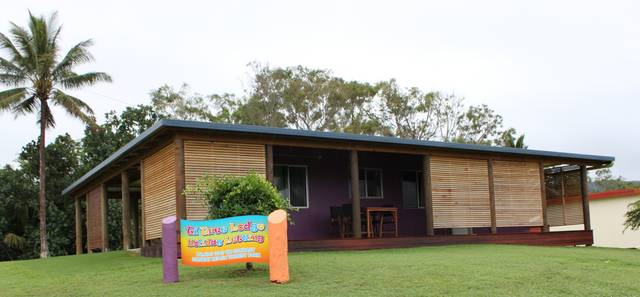 Conway Beach Tourist Park Whitsunday - Accommodation in Surfers Paradise