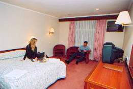 Country Comfort Albany - Accommodation in Surfers Paradise