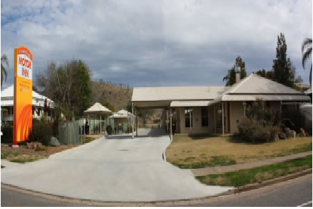 Country Roads Motor Inn - Gayndah - Accommodation in Surfers Paradise
