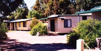 Cowell Foreshore Caravan Park  Holiday Units - Accommodation in Surfers Paradise