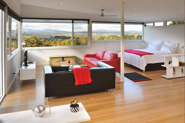 Dalblair Bed  Breakfast - Accommodation in Surfers Paradise