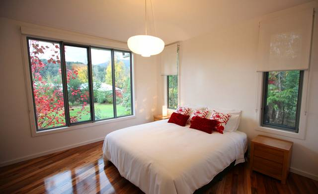 Dalrymples Guest Cottages - Accommodation in Surfers Paradise