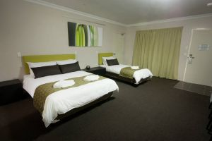 Drovers Motor Inn - Accommodation in Surfers Paradise
