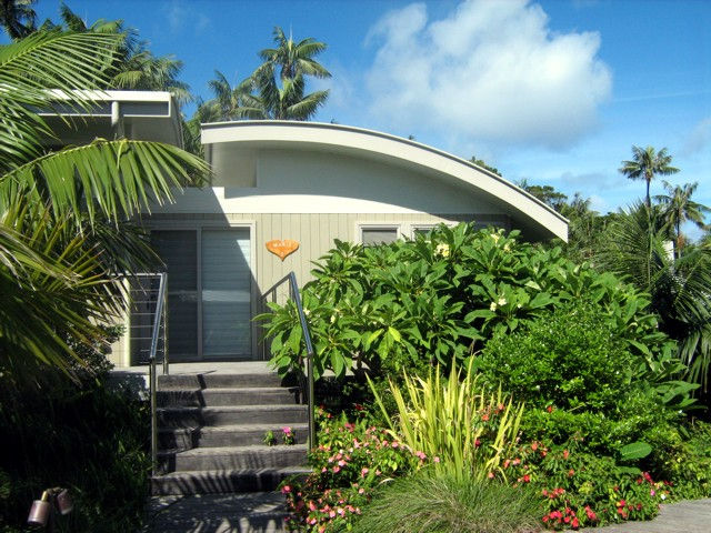 Earl's Anchorage - Accommodation in Surfers Paradise
