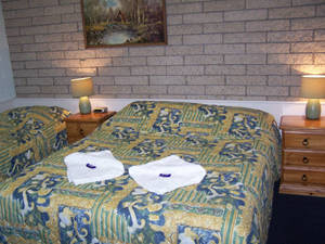 Ebor Falls Hotel Motel - Accommodation in Surfers Paradise