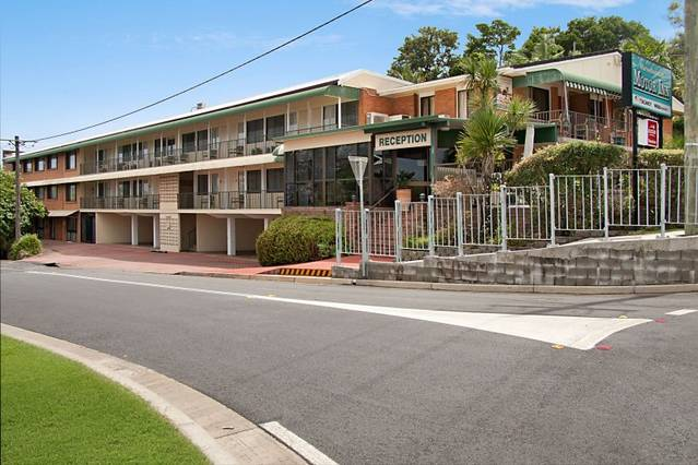 Econo Lodge Murwillumbah - Accommodation in Surfers Paradise