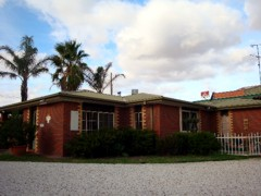 Foundry Palms Motel - Accommodation in Surfers Paradise