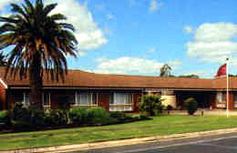 Golden Palms Motel - Accommodation in Surfers Paradise