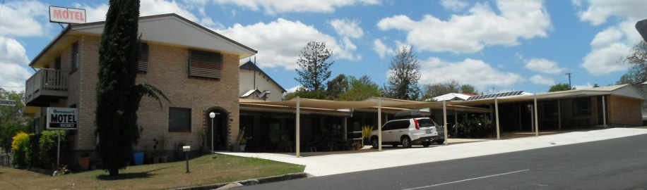 Goomeri Motel - Accommodation in Surfers Paradise