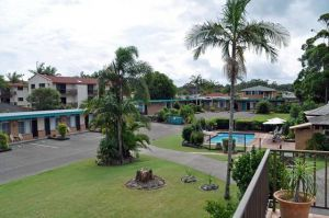 Haven Waters Motel and Apartments - Accommodation in Surfers Paradise