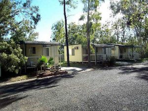 Highway Tourist Village - Accommodation in Surfers Paradise