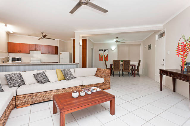 Kemboja Apartments - Accommodation in Surfers Paradise