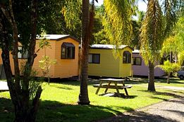 Kempsey Tourist Village - Accommodation in Surfers Paradise