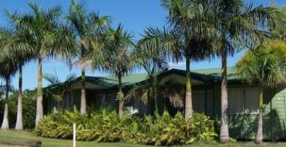 Kinnon  Co Outback Lodges - Accommodation in Surfers Paradise