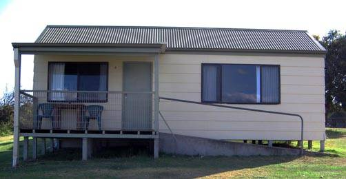 Lake Tyers Camp  Caravan Park - Accommodation in Surfers Paradise