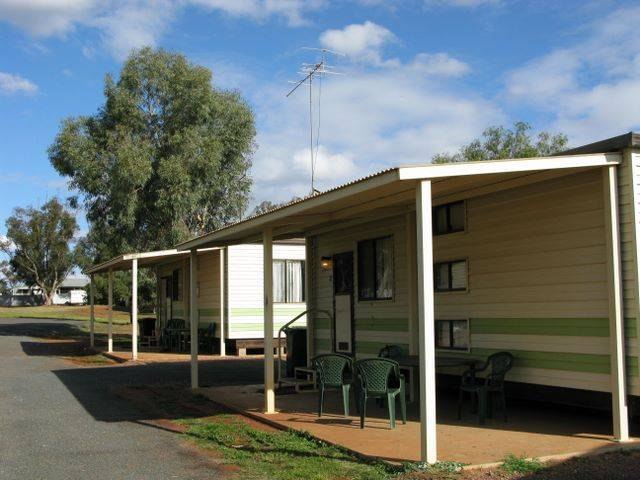 Lake View Caravan Park - Accommodation in Surfers Paradise