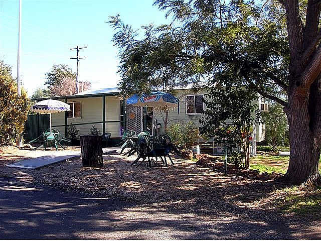 Manilla River Gums Caravan Park - Accommodation in Surfers Paradise