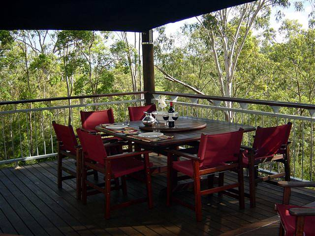 Mia Mia Bed and Breakfast - Accommodation in Surfers Paradise