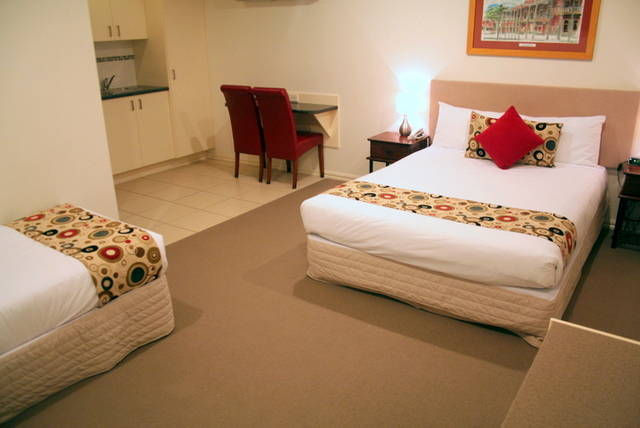 Millthorpe Motel - Accommodation in Surfers Paradise