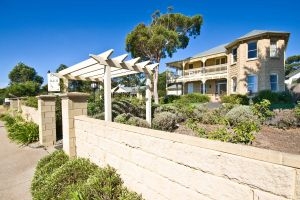 Mount Martha Bed  Breakfast by the Sea - Accommodation in Surfers Paradise