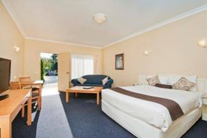 Nagambie Waterfront Motel - Accommodation in Surfers Paradise