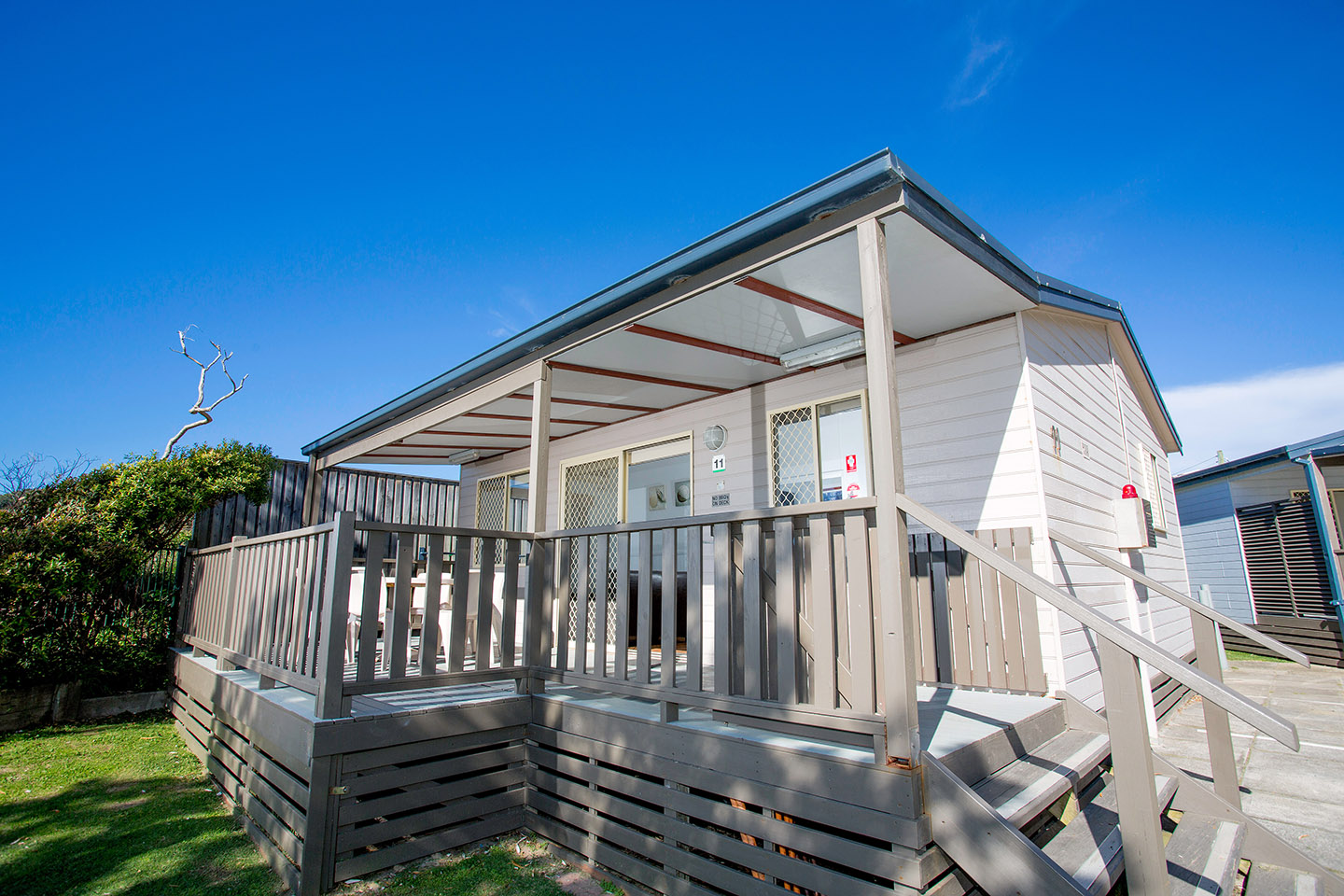 North Coast Holiday Parks Seal Rocks - Accommodation in Surfers Paradise