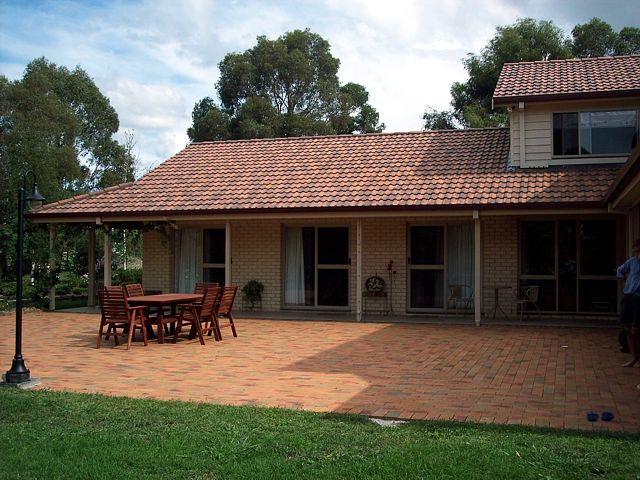 Ophir Gold Bed  Breakfast - Accommodation in Surfers Paradise