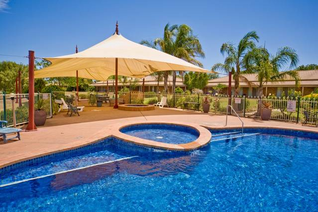 Paradise Lakes Motel - Accommodation in Surfers Paradise