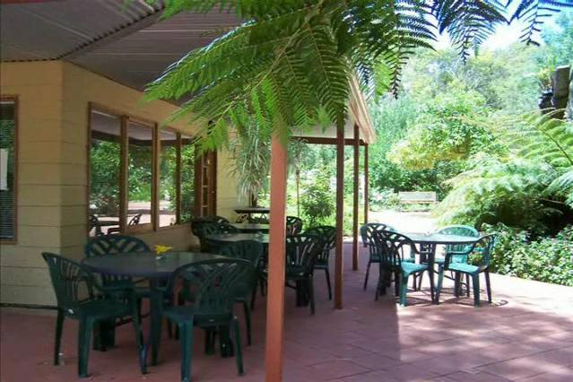 Rainforest Retreat Murray Bridge - Accommodation in Surfers Paradise