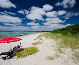 Mornington Peninsula Foreshore Camping - Accommodation in Surfers Paradise