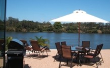 Big River Holiday Park and Ski Lodge Grafton - Accommodation in Surfers Paradise