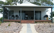 BIG4 Saltwater at Yamba Holiday Park - Accommodation in Surfers Paradise